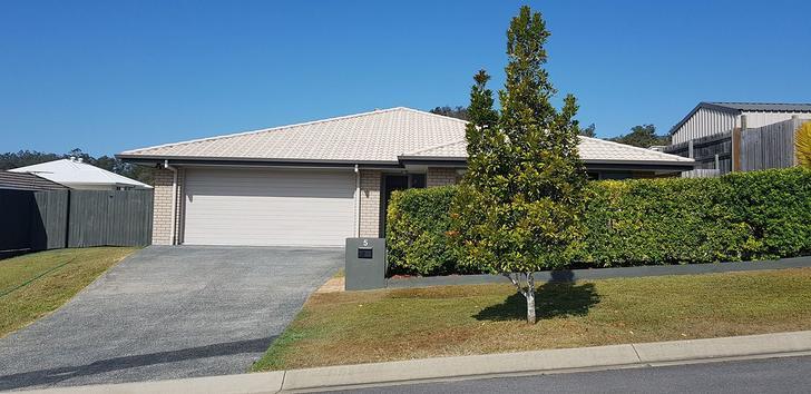 5 Osprey Place, Upper Kedron 4055, QLD House Photo