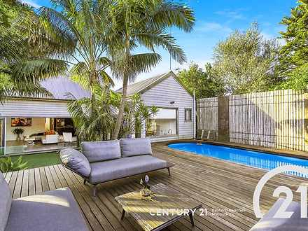 14 Page Street, Pagewood 2035, NSW House Photo