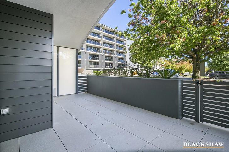 6/74 Leichhardt Street, Griffith 2603, ACT Apartment Photo