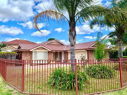 2 Spring Hill Circle, Currans Hill 2567, NSW House Photo