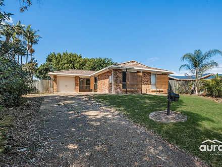 21 Alana Street, Murrumba Downs 4503, QLD House Photo