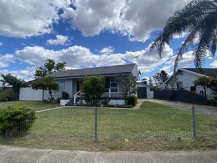 28 Hemingway Crescent, Fairfield 2165, NSW House Photo