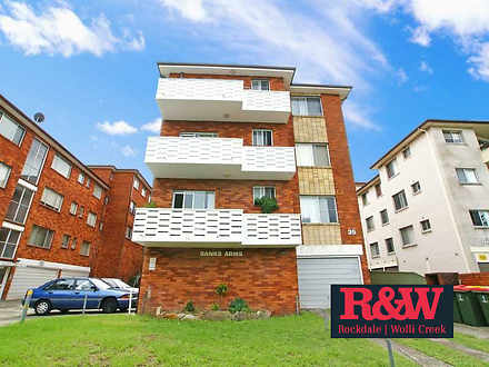 18/35 Villiers Street, Rockdale 2216, NSW Apartment Photo