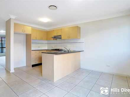 25/38 Hillcrest Road, Quakers Hill 2763, NSW Townhouse Photo