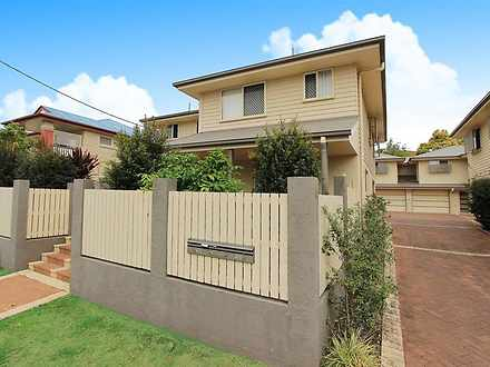 2/110 Miller Street, Chermside 4032, QLD Townhouse Photo