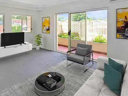 5/587 Willoughby Road, Willoughby 2068, NSW Apartment Photo