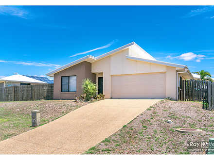 17 Viney Street, Gracemere 4702, QLD House Photo