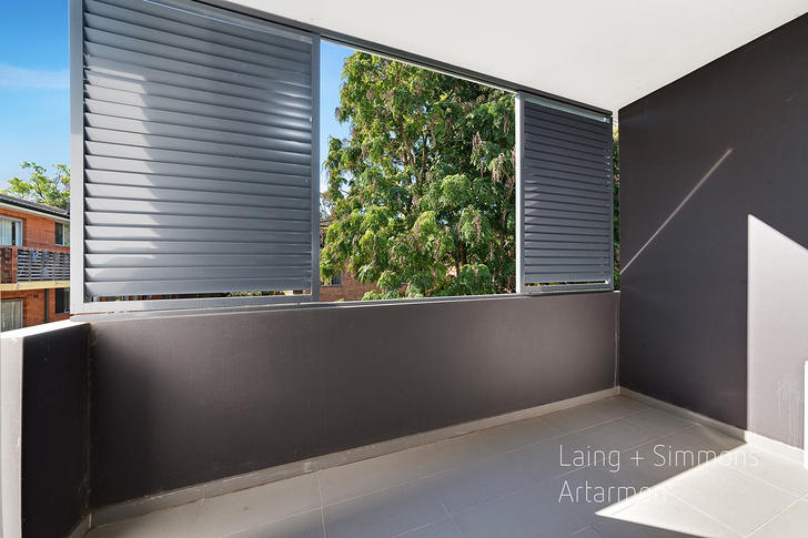 601B/76-82 Gordon Crescent, Lane Cove North 2066, NSW Apartment Photo