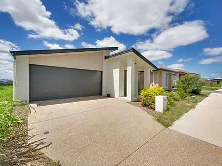 100 Fernbrooke Boulevard, Redbank Plains 4301, QLD House Photo