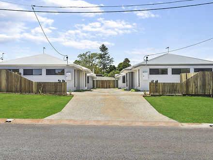 2A Waverley Street, North Toowoomba 4350, QLD Duplex_semi Photo