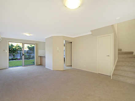 126/1-33 Harrier Street, Tweed Heads South 2486, NSW Townhouse Photo