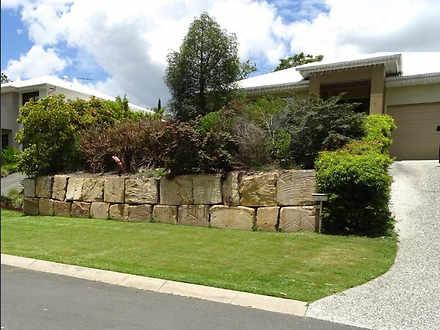 25 Georgia Place, The Gap 4061, QLD House Photo
