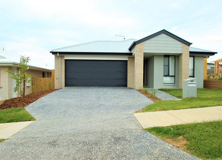 17 Victor Street, Coomera 4209, QLD House Photo