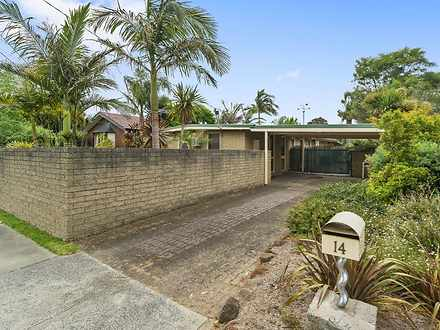 14 Bellevue Crescent, Seaford 3198, VIC House Photo