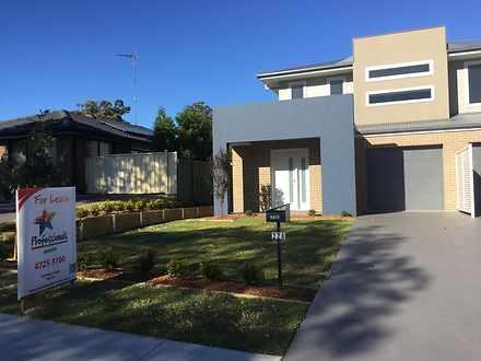 22A Glenbrook Street, Jamisontown 2750, NSW Duplex_semi Photo