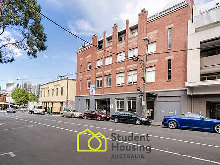 07/1 O'connell Street, North Melbourne 3051, VIC Apartment Photo