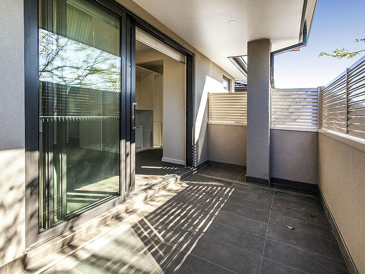 3/53 Patterson Street, Ringwood East 3135, VIC Townhouse Photo
