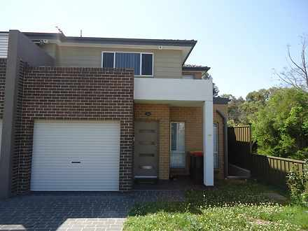 23B Carinya Road, Girraween 2145, NSW Duplex_semi Photo