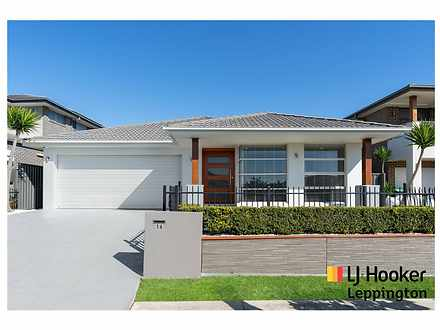 16 Village Circuit, Gregory Hills 2557, NSW House Photo