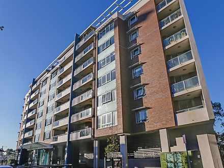 302/25 Bellevue Street, Newcastle West 2302, NSW Apartment Photo