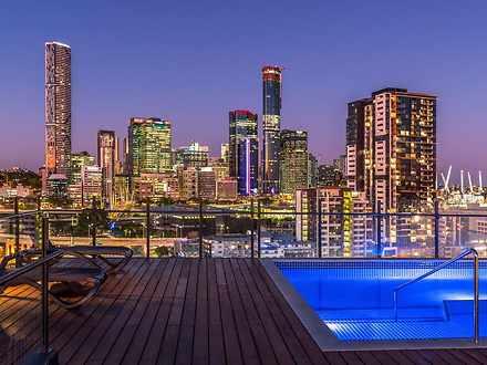 20809/23 Bouquet Street, South Brisbane 4101, QLD Apartment Photo