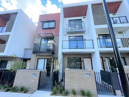 60 Farrell Street, Edmondson Park 2174, NSW Townhouse Photo