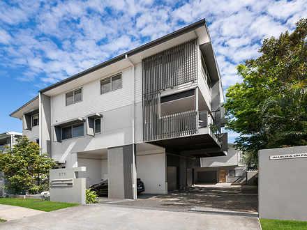 1/371 Fairfield Road, Yeronga 4104, QLD Townhouse Photo