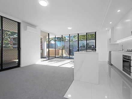 3/6 Buchanan Street, Carlton 2218, NSW Apartment Photo