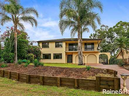 33 Grevillea Grove, Baulkham Hills 2153, NSW House Photo
