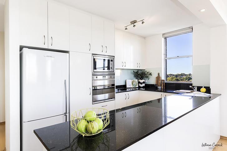 53/75 Spofforth Street, Mosman 2088, NSW Apartment Photo