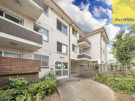 1/7 Alice Street, Harris Park 2150, NSW Unit Photo