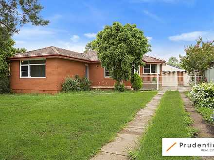 22 Edgar Street, Macquarie Fields 2564, NSW House Photo