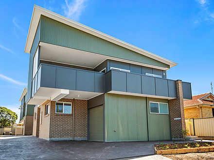 1/72 Kingston Street, Oak Flats 2529, NSW Townhouse Photo