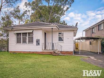 10 Cedar Crescent, North St Marys 2760, NSW House Photo