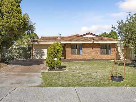 24 Strawberry Drive, Seville Grove 6112, WA House Photo