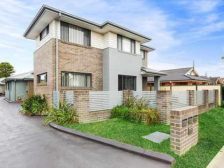 1/117 Rawson Road, Woy Woy 2256, NSW Townhouse Photo