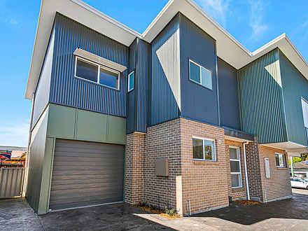 2/72 Kingston Street, Oak Flats 2529, NSW Townhouse Photo