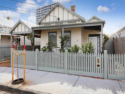 4 Jerrold Street, Footscray 3011, VIC House Photo