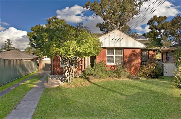 22 Barbara  Boulevard, Seven Hills 2147, NSW House Photo
