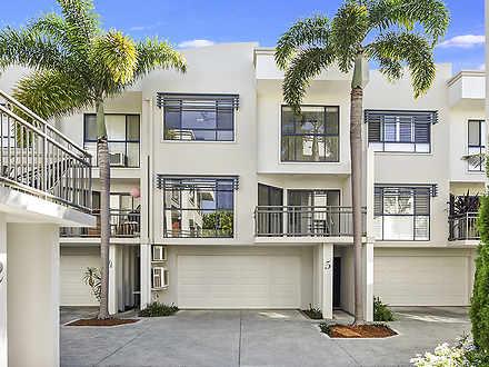 5/5 Taylor Street, Biggera Waters 4216, QLD Apartment Photo