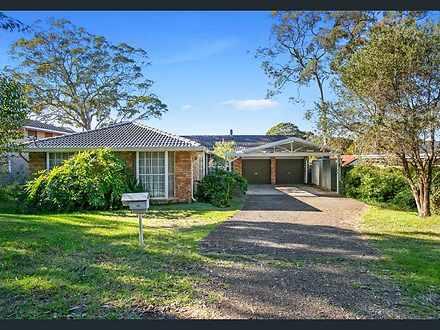 52 Jacana Grove, Heathcote 2233, NSW House Photo