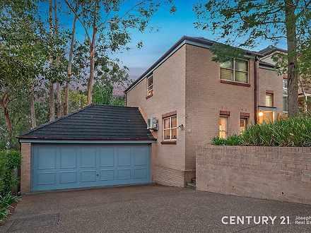 1B Neptune Place, West Pennant Hills 2125, NSW Duplex_semi Photo