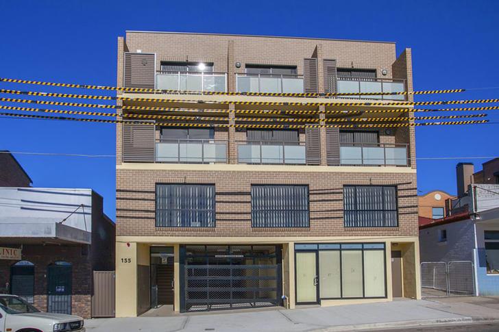 24/155 Wellington Road, Sefton 2162, NSW Studio Photo