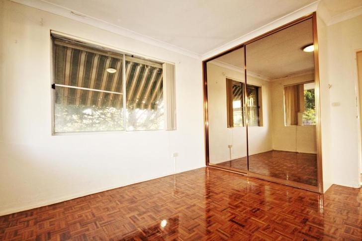 1/43 First  Avenue, Campsie 2194, NSW Townhouse Photo