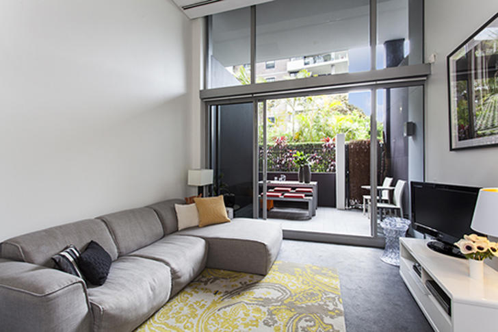 107/81 Macleay Street, Potts Point 2011, NSW Apartment Photo