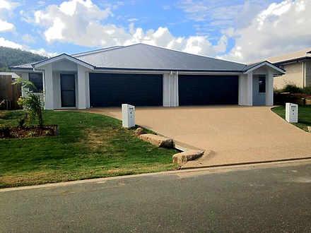 1/6 Bruce Hiskins Court, Norman Gardens 4701, QLD House Photo