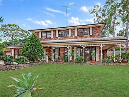 5 Jasmine Place, Castle Hill 2154, NSW House Photo