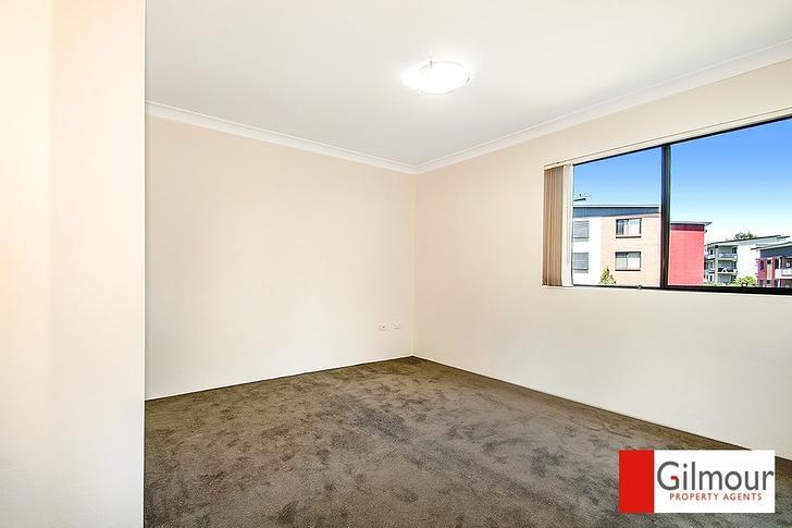 13/11 Kilbenny Street, Kellyville Ridge 2155, NSW Unit Photo