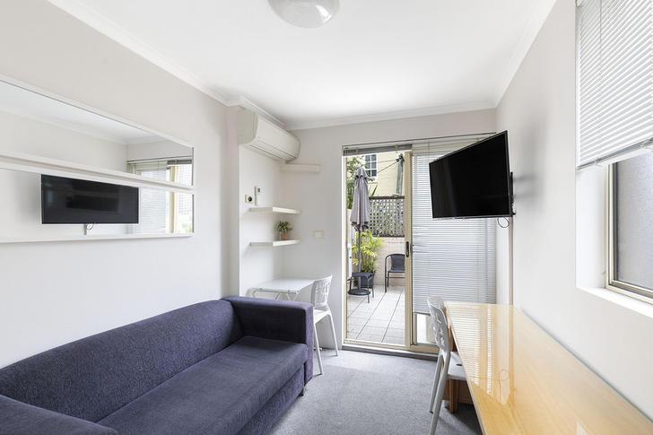 2/30 Francis Street, Darlinghurst 2010, NSW Apartment Photo