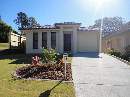 13 Howard Street, Oxley 4075, QLD House Photo